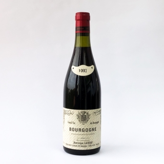 1997 BOURGOGNE DOMINIQUE LAURENT
