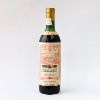 1964 BORDEAUX SUPERIOR BELLE ASSISE