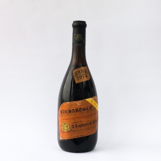 1974 BARBARESCO LIGNANA