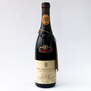 1968 BARBARESCO BERSANO